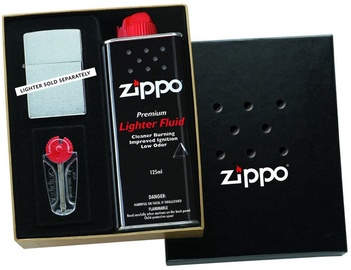 Zippo Classic Lighter Gift Kit Without Lighter