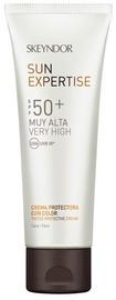 Skeyndor Sun Expertise Tinted Protective Cream SPF50+ 75ml