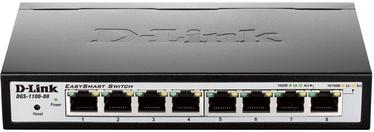 D-Link DGS-1100-08 8-port