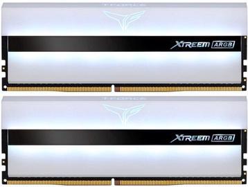 Operatiivmälu (RAM) Team Group T-Force Xtreem ARGB TF13D416G3200HC16CDC01 DDR4 16 GB CL16 3200 MHz