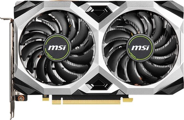 MSI GeForce GTX 1660 SUPER Ventus XS OC 6GB GDDR6 PCIE GTX1660SUPERVENTUSXSOC