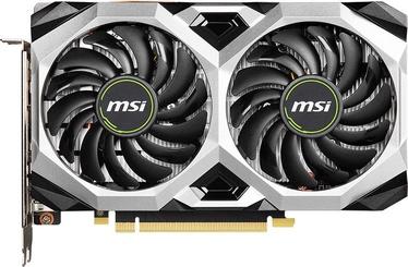 Videokaart MSI Nvidia GeForce GTX 1660 Super GTX1660SUPERVENTUSXSOC 6 GB GDDR6