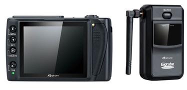 Aputure Gigtube Wireless GWII-N1 Live-View