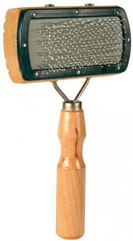 Trixie 2300 Soft Brush 10x18cm