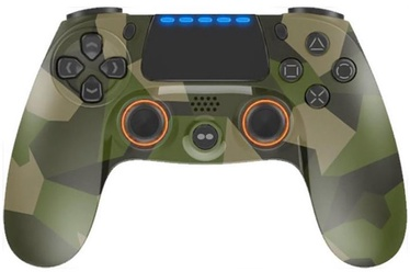 Two Dots Wired Pro Pad 4 Camouflage