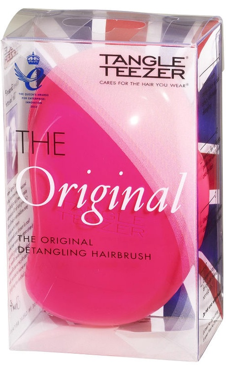 Tangle Teezer Original Brush Pink Fizz