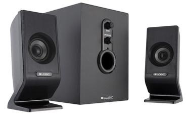 Logic LS-21 Black