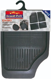 Bottari Grand Prix Eskimo Universal Rubber Mats 4pcs
