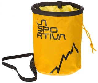 La Sportiva LSP Chalk Bag Yellow