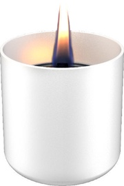 TenderFlame Table Burner Lilly 8cm White