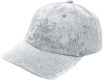 Adidas Kids Trefoil Baseball Cap GD4503 Grey