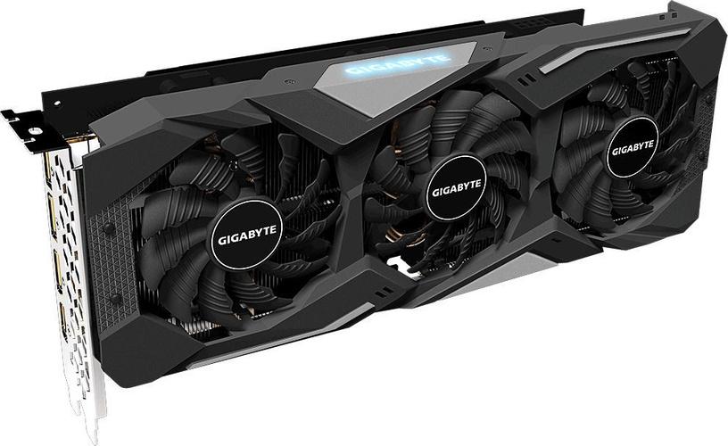 Gigabyte Radeon RX 5700 Gaming OC 8GB GDDR6 PCIE GV-R57GAMING OC-8GD