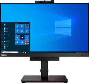 Монитор Lenovo ThinkCentre Tiny-In-One 24 Gen4 Touch, 23.8″, 14 ms