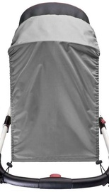 Caretero Universal Sun Canopy Grey 61432