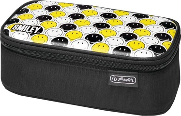 Herlitz Pencil Pouch Beatbox Smiley B&Y Faces 50015283