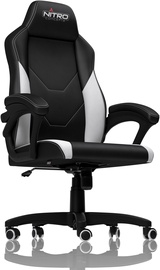 Nitro Concepts C100 Black/White