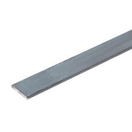 Steel Strip S235 4x30mm Gray