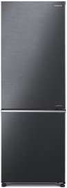 Холодильник Hitachi R-B330PRU8 Brilliant Black