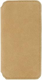 Krusell Broby Slim Wallet Case For Apple iPhone XR Brown