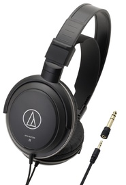 Kõrvaklapid Audio-Technica ATH-AVC200 Black