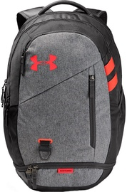 Under Armour Hustle 4.0 Backpack 1342651-010 Grey