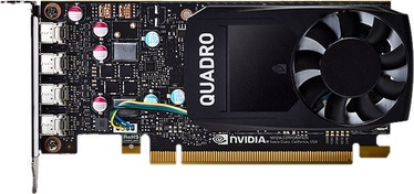 Lenovo Nvidia Quadro P620 2GB GDDR5 PCIE Low Profile 4X60R60469