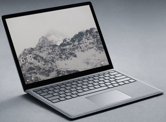 Microsoft Surface Laptop DAG-00018