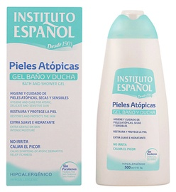 Dušigeel Instituto Español Atopic Skin, 500 ml