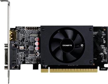Gigabyte GeForce GT 710 2GB GDDR5 PCIE GV-N710D5-2GL