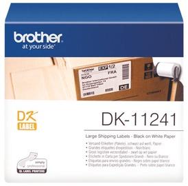 Kleebisprinteri lint Brother DK-11241