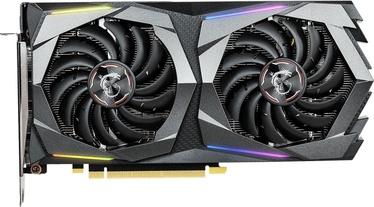 MSI GeForce GTX 1660 Ti Gaming X 6GB GDDR6 PCIE GTX1660TIGAMINGX
