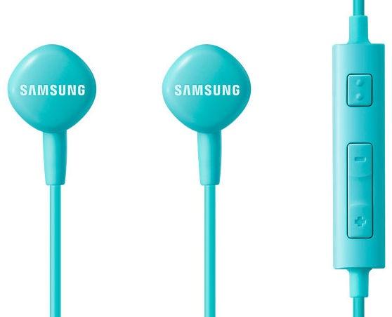 Kõrvaklapid Samsung HS130 Blue