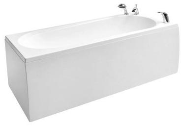 Balteco Modul 17 Bath White 169x75cm