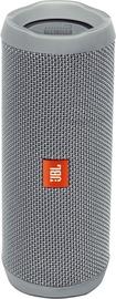 JBL Flip 4 Bluetooth Speaker Grey