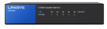 LINKSYS LGS105 5-port