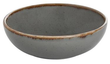 Porland Seasons Bowl D9cm Dark Grey