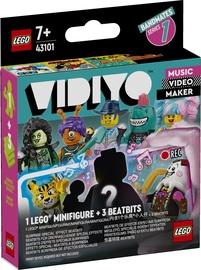KONSTRUKT LEGO VIDIYO HARLEM WAVE 43101
