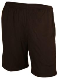 Bars Mens Shorts Black 193 XXL
