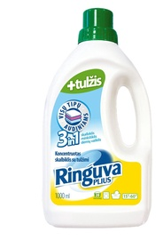 Ringuva Plius 3in1 Detergent Softener And Stain Remover With Gall 1l