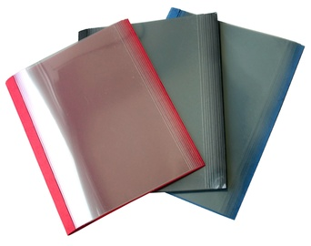 Olympia Binding Cover Sets for Thermal Binders