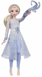 Nukk Hasbro Frozen II Magical Discovery Elsa E8569
