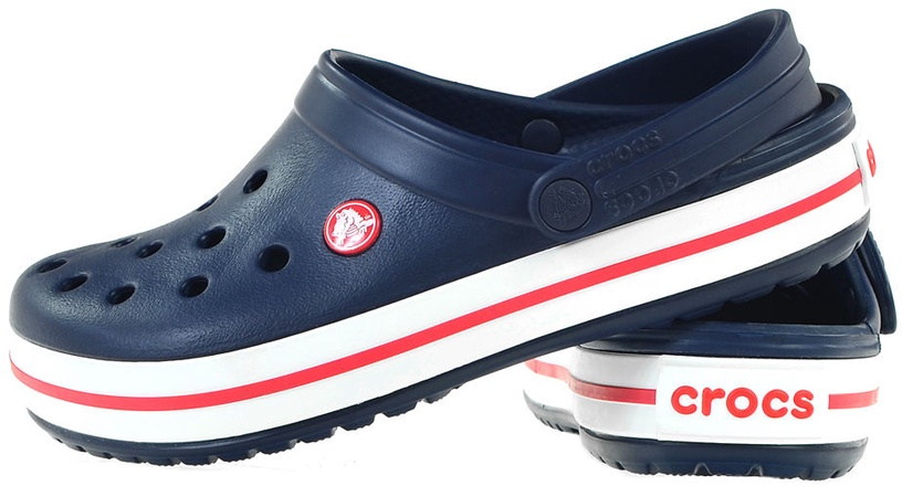 Crocs Crocband Navy Blue 39-40