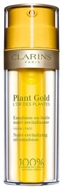 Näoõli Clarins Plant Gold Nutri Revitalizing Oil Emulsion, 35 ml