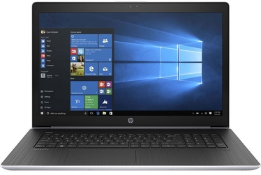 HP ProBook 470 G5 Silver 1LR92AV PL (поврежденная упаковка)