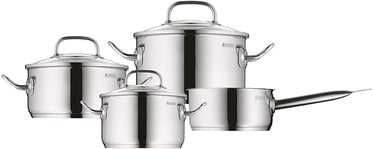 WMF Pot Set Profi Plus 4pcs