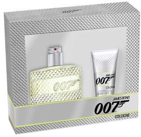 James Bond 007 30ml EDC + 50ml Shower Gel