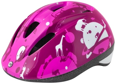 Force Fun Planets Pink M