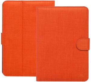 Rivacase Bisacayne Tablet Case 10.1'' Orange