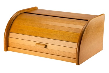 Galicja Wooden Bread Box
