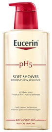Eucerin pH5 Soft Shower 400ml